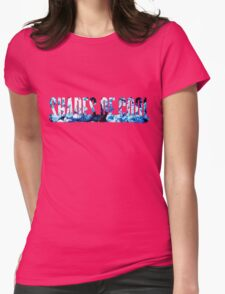 Lana Del Rey / Shades of Cool [2] Womens Fitted T-Shirt
