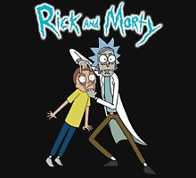 Rick and Morty Funny T-Shirt