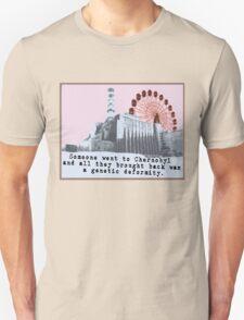 Chernobyl Souvenir T-Shirt