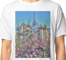 Charming Notre Dame Classic T-Shirt