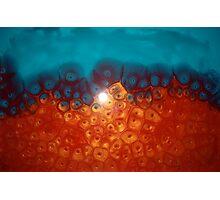 Experiments Photographic Print