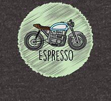 Espresso - Cafe Racer Hoodie