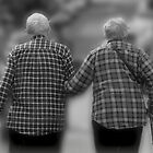 Growing Old Together by Jen Waltmon