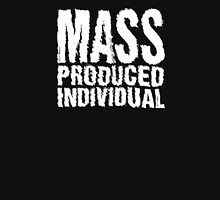 Mass Produced Individual T-Shirt