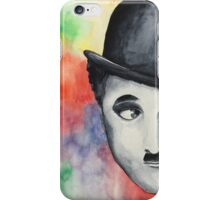 Charlie iPhone Case/Skin