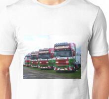 Trucks Unisex T-Shirt