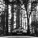 Lancia by Stefan Kutsarov