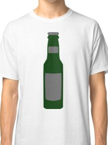 Beer Bottle Classic T-Shirt