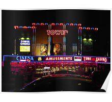 Tower Cinema, Skegness Poster