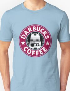 Darbucks Coffee RED T-Shirt