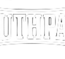 Southpaw Logo | 2015 by FightKit