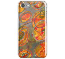 Hot land iPhone Case/Skin