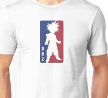 Gohan Sport Logo Unisex T-Shirt