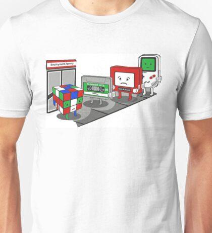The good games Unisex T-Shirt