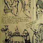 The Misadventures Of Pinocchio ( In Progress ) by John Dicandia  ( JinnDoW )