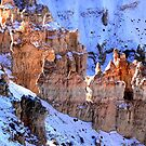 Bryce Canyon series 3 by dandefensor