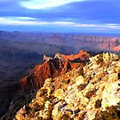 Grand Canyon series 3 by dandefensor
