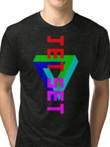 ZX Spectrum - Jet Set Tri-blend T-Shirt