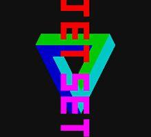 ZX Spectrum - Jet Set Unisex T-Shirt