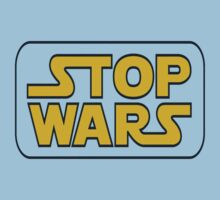 stop war by simoechz