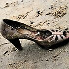 Someone's Shoe by jahina