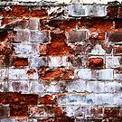Brickwork by jahina