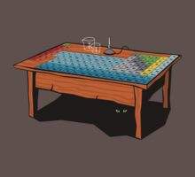 Periodic Table Kids Clothes