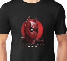 Bat D Unisex T-Shirt
