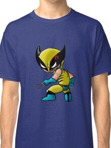 Chibi Wolv Classic T-Shirt