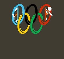 Olympic Portals Unisex T-Shirt