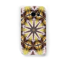 Kelidoscope of lizards Samsung Galaxy Case/Skin