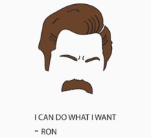 I Can Do What I Want by designsbyaaron