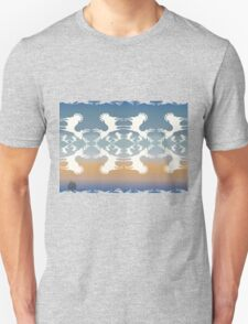 Cervidae in the Magic Hour T-Shirt
