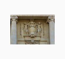 Le Grand Palais - Intricate Details © Unisex T-Shirt