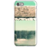 Cold day iPhone Case/Skin