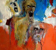 Echos of the Fading by Nuno Evaristo