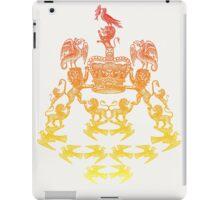 Animal Kingdom iPad Case/Skin
