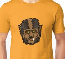 Wolfie Unisex T-Shirt