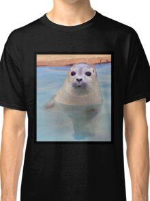 Seal pup Classic T-Shirt