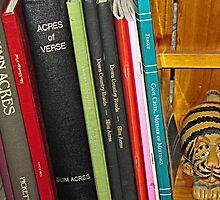 Dad's Books by Monnie Ryan