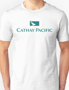Cathay Pacific T-Shirt