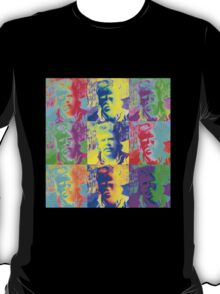 Warhol Rowsdower Tee (for my fellow MST3K fans) T-Shirt