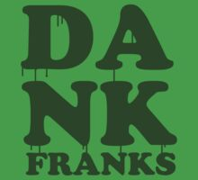 Franks by YETiDesigns