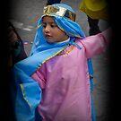 Cuenca Kids 664 by Al Bourassa