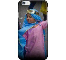 Cuenca Kids 664 iPhone Case/Skin