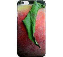 What A Peach! iPhone Case/Skin
