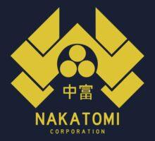 Nakatomi Corporation by slr81