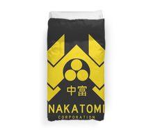 Nakatomi Corporation Duvet Cover