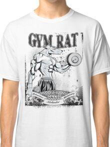 Gym Rat (Male) Classic T-Shirt