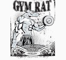 Gym Rat (Male) Unisex T-Shirt